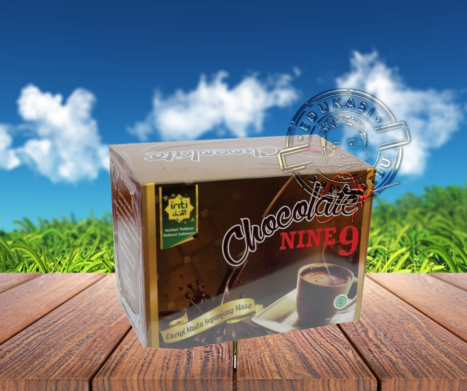 Nine Chocolate - waroengsangdebu.com