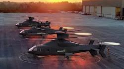 Nhóm Sikorsky-Boeing đệ trình đề xuất cho máy bay trực thăng thế hệ tiếp theo của Quân đội Hoa Kỳ