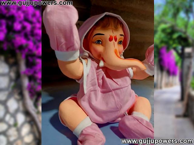 ganpati bappa morya status