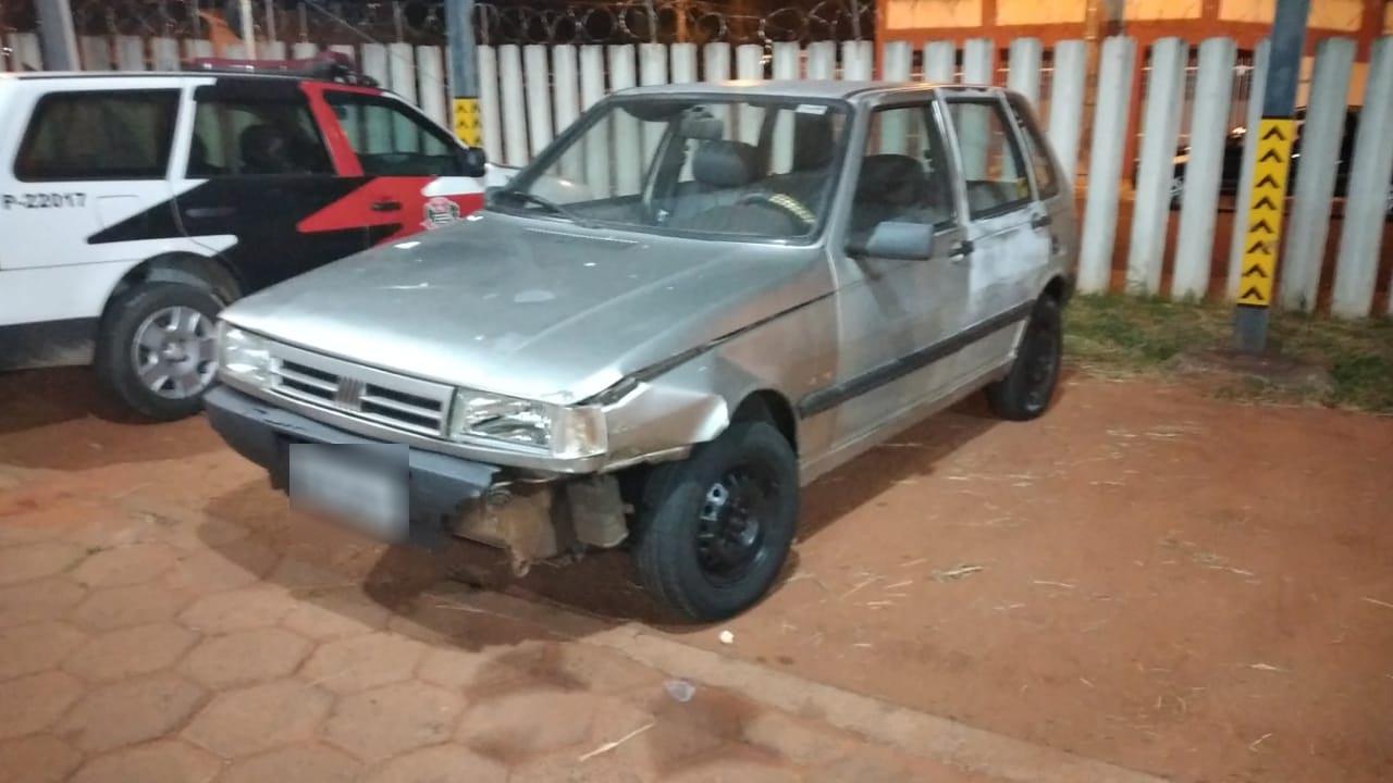Motorista bêbado protagoniza perseguição alucinada em Botucatu