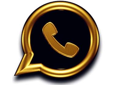 WhatsApp Gold Logo