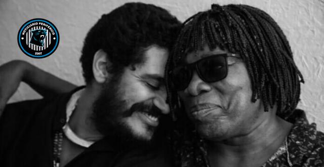 """Criolo se une a Milton Nascimento e regrava """"Não existe Amor em SP"""""""