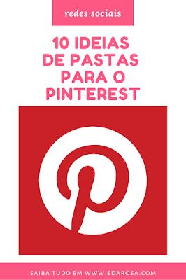 Pinterest dicas para viralizar