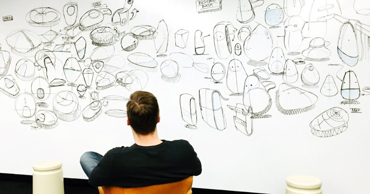 Pertama, tujuan yakni apa yang hendak dicapai. Sejarah Design Thinking, Bagaimana Kemunculan dan