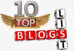 Top-10-Blogger-Blogs