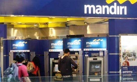Alamat Lengkap dan Nomor Telepon Bank Mandiri di Batam