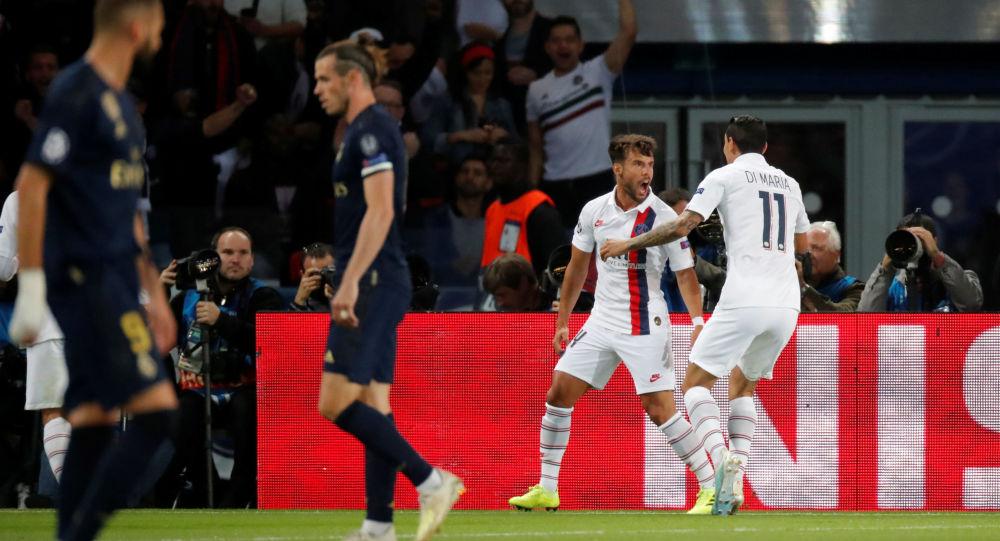 نتيجة مباراة باريس سان جيرمان وغلطة سراي اليوم الثلاثاء 01/10/2019 دوري أبطال أوروبا