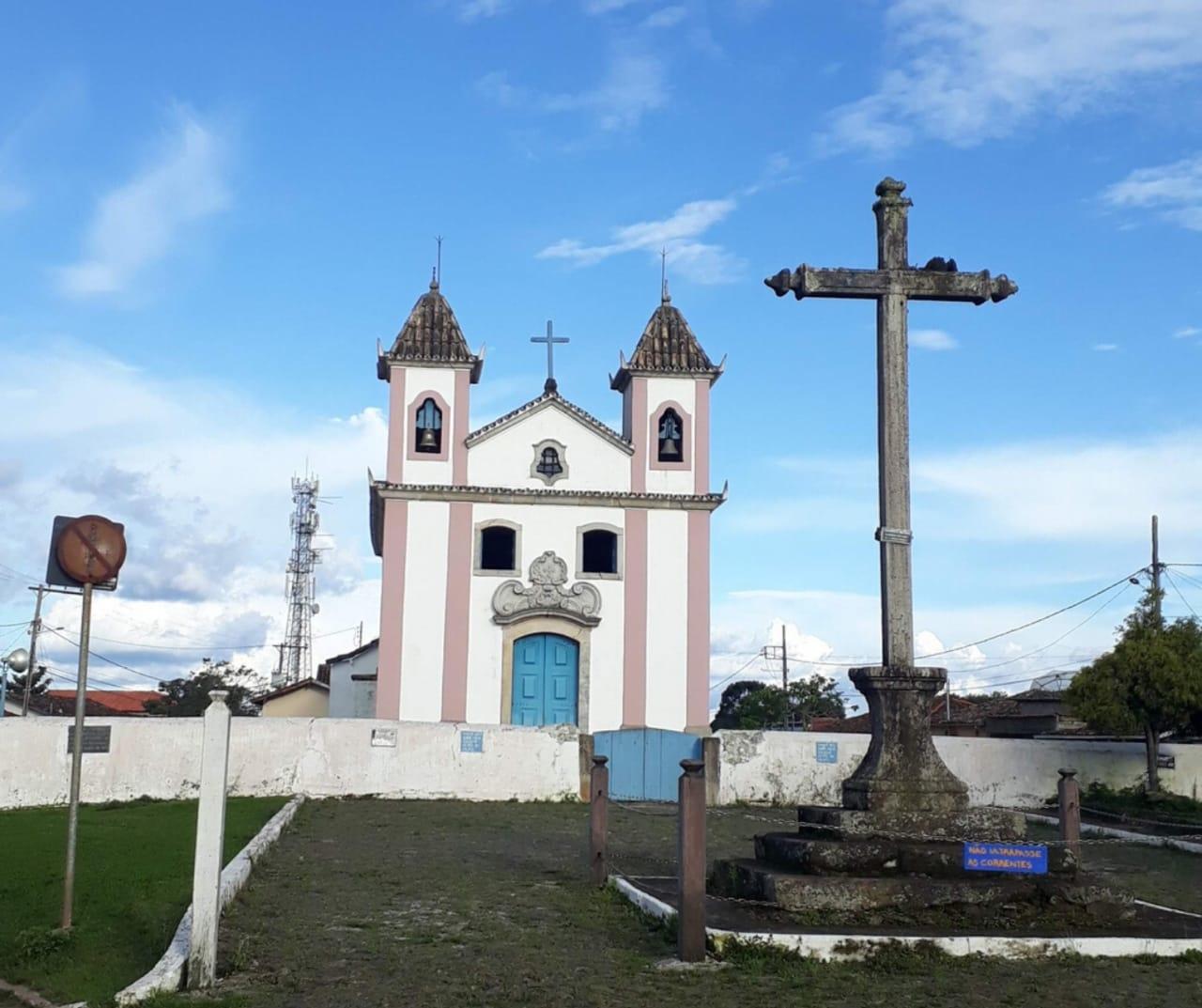Lavras Novas/Ouro Preto - Bate Volta a partir de Belo Horizonte