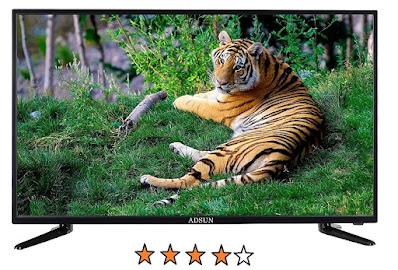 ADSUN 32 inch HD tv