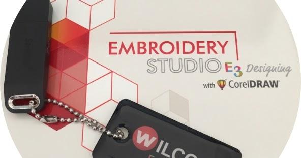 Wilcom E3 Crack | Wilcom Embroidery Designer