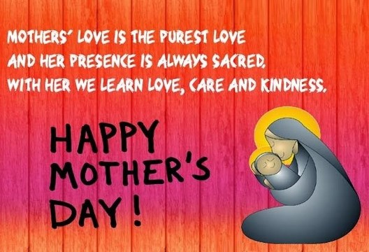 Mother Day Message for Whatsapp status