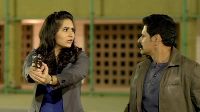 GujjuBhai Most Wanted Movie Stunning Dipna Patel HD Photo Download