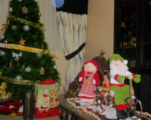 Cherleysa manualidades navide as decoraciones navide as 2016 - Decoraciones navidenas manualidades ...