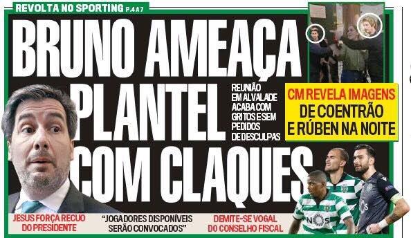 ec35c2efd2 Muita gente esquece-se de um célebre Caso Miguel vs Benfica! Dias Ferreira  (Sporting) era um dos advogados de Miguel!