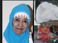 Innalilahi, Laila Sari Tutup Usia, Terungkap Penyebab Artis Senior ini Berpulang