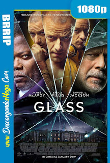 Glass (2019) HD 1080p Español Latino