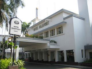 Hotel Majapahit, Cagar Budaya Surabaya