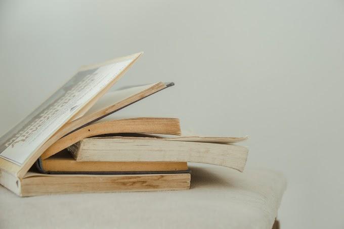 5 livros para sair do óbvio, por @tirei_dos_livros