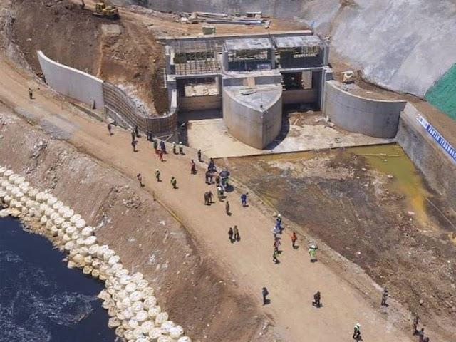 Apa Pengaruh Terowongan Nanjung untuk Mengurangi Banjir Bandung Selatan? Ini Penjelasannya