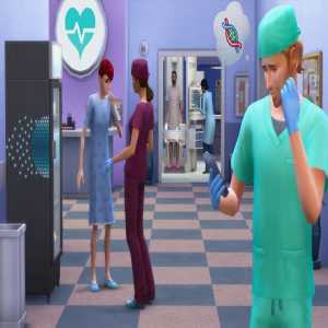 Download The Sims 4 Highly Compressed Game For PC Full Version