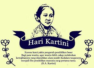 Kata Kata Bijak Motivasi Raden Adjeng Kartini