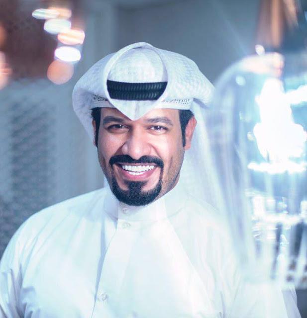 نواف العنزي يخوض أول تجاربه في رمضان 2020