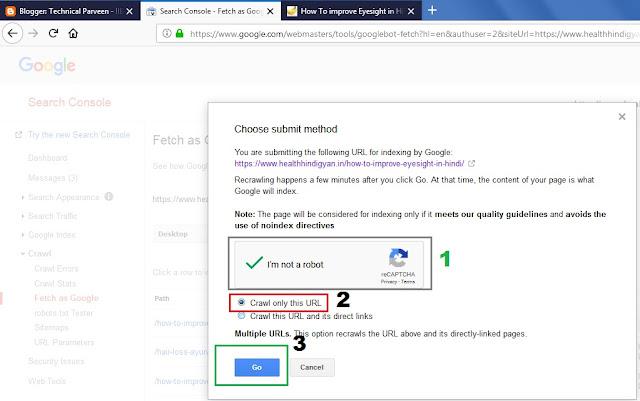 google webmaster hindi