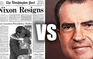 Dunia Sinema The Washington Post vs Nixon dalam 4 Film
