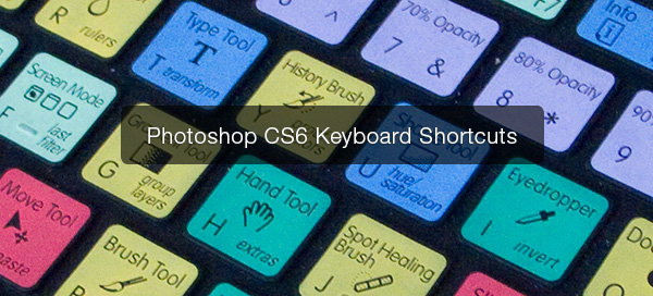 daftar shortcut, jalan pintas, keyboard, adobe photoshop, belajar photoshop