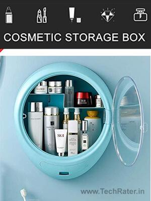 Waterproof Storage Organizer for BathroomKitchen