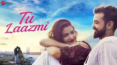 Tu Laazmi Hindi Song Lyrics - Shahid Maliya