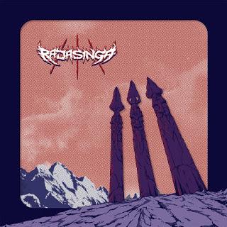 Rajasinga - III (Full Album 2016) - LaguBebass
