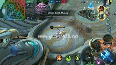 script drone view all map patch terbaru