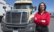 Multiple Driver Job Opportunities Available in Canada