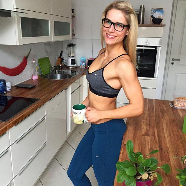 Adrienne Koleszár Instagram photos