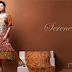 Sitara Serene Lawn- designer lawn Eid Collection 2013