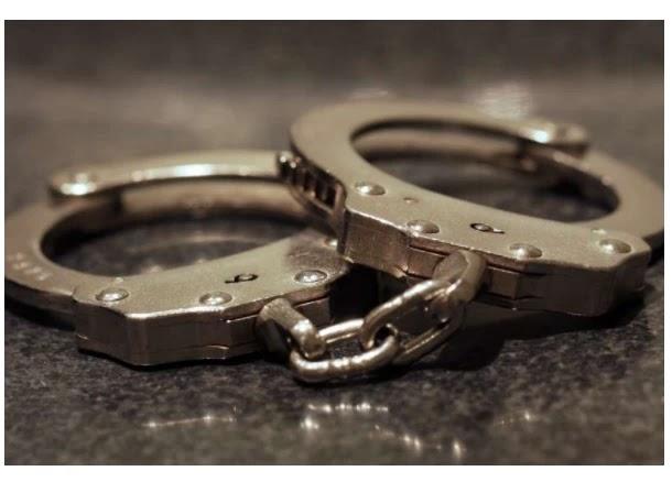 Pakistani police arrest 2 for financing terrorism