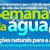 Semana da Água mobiliza instituições de Barreiras pela conservação dos recursos hídricos