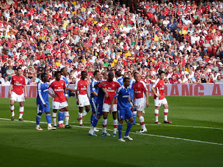 Arsenal vs Chelsea LIVE score Live Stream Info