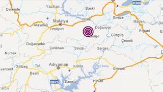 زلزال بقوة 4.2 درجات يضرب ألازيغ التركية
