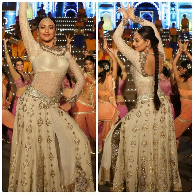 5 Kostum Termahal Dalam Perfilman Bollywood