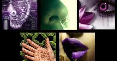 Resultado de imagen para organos de los sentidos poco conocidos