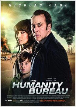 Baixar The Humanity Bureau Dublado Grátis