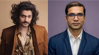 arunabh kumar and bhuvan bam start campaign