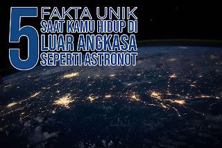 Nasa, luar angkasa, astronot, luar angkasa