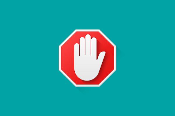 Cara Memasang Anti Adblock di Blog Terbaru