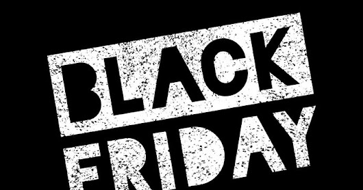 Semana Black Friday 2018: origen y ofertas