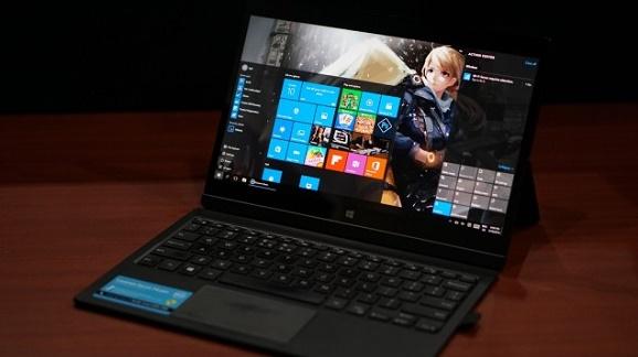 Review Notebook Dell XPS 12, Ultrabook Hibrida Elegan dan Performa Kencang