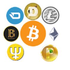Mining cryptocurrencies like Bitcoin for creating Cryptocurrency