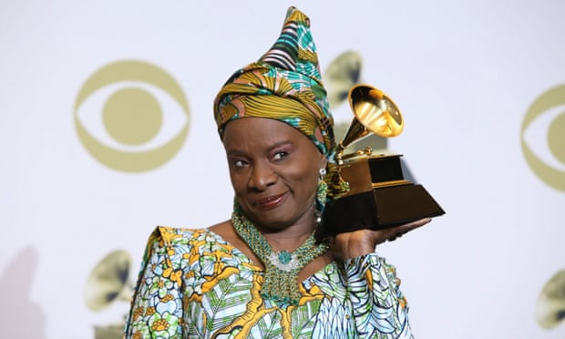 Grammy awards rename 'World Music' category to 'Global Music' to avoid 'connotations of colonialism'